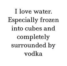 Water.  on We Heart It