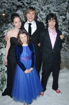 Edmund Narnia, Narnia Cast, Narnia 3, Narnia Lion, London 2005, Narnia Prince Caspian, Anna Popplewell, William Moseley, Edmund Pevensie
