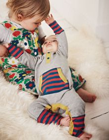 Cosy Romper from Boden