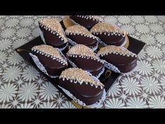 Arabic Dessert, Ramadan Recipes, Biscuits, Muffin, Cooking Recipes, Cookies, Chocolate, Breakfast, Sweet