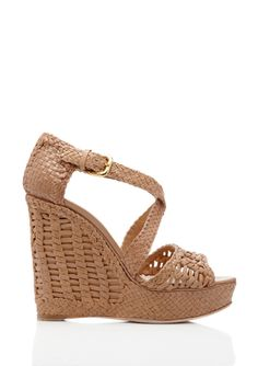 Charles Jourdan Multistrap Wedge Sandals pictures yPKFD
