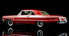 1964 Impala SS 409