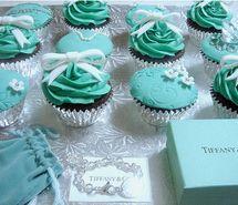 Tiffany Cupcakes....wedding?