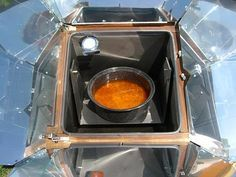 Solar Cooking Helpful Hints…It's Easy!+