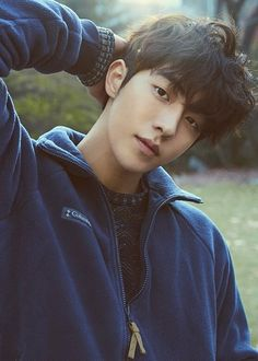 kdramas hyuk nam joo nam joo hyuk kdramasYou can find Korean actors and more on our website Nam Joo Hyuk Smile, Nam Joo Hyuk Cute, Lee Sung Kyung Nam Joo Hyuk, Ji Soo Nam Joo Hyuk, Nam Joo Hyuk Wallpaper, Jong Hyuk, Joon Hyung, Ahn Hyo Seop, Handsome Korean Actors