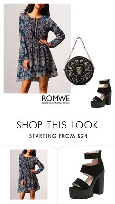 """""""Untitled #227"""" by emina136 ❤ liked on Polyvore"""