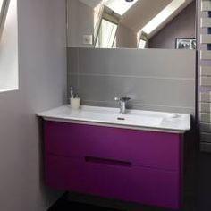 Banheiros modernos por DECO CONCEPT