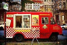 18 Awesome Chicago Food Trucks. StartUp Marketing mit www.startup-lockmittel.de