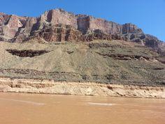 Grand Canyon West Rim in Arizona