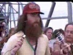 Forrest Gump I Ran Video