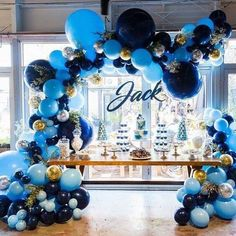 Pateeha Royal Blue Balloons 100 Pack 12 Inch, Latex Party Balloons Blue Arch kit Confetti Balloons for Baby Shower, Wedding, Birthday Party, Anniversary Balloon Garland, Balloon Arch, Balloon Decorations, Birthday Decorations, Blue Party Decorations, Balloon Ideas, Baby Shower Balloons, Baby Shower Themes, Baby Boy Shower