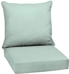 Longshore Tides Texture Outdoor Lounge Chair Cushion