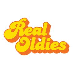 I'm listening to Real Oldies, Rock and Roll's Greatest Hits ♫ on iHeartRadio