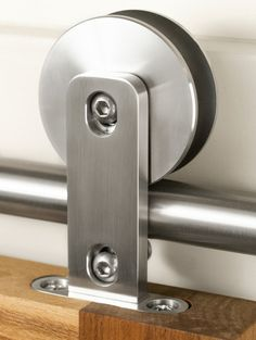 Shop now for a teardrop privacy lock for your sliding door. Real Sliding Hardware is easy to install, made in the USA and fast shipping.