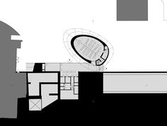 Gallery of In Progress: Kamppi Chapel of Silence / Architects - 9 John Pawson, Meditation, Floor Plans, Flooring, How To Plan, Gallery, Building, Design, Spaces