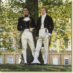 Officer's Uniforms of the British Navy | Jane Austen Centre