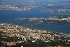 Lisboa & Almada