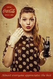 Cada una su estilo, Coca-Cola y Pepsi libraron una enconada batalla en los años 50 y 60 para conquistar al consumidor.
