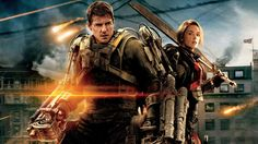 edge of tomorrow images and pictures by Osborn Murphy (2017-03-11)