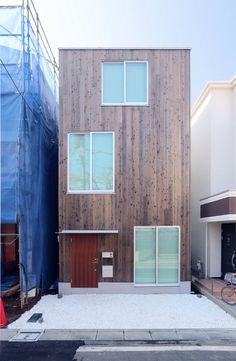 Diseño de casa prefabricada de madera   Construye Hogar