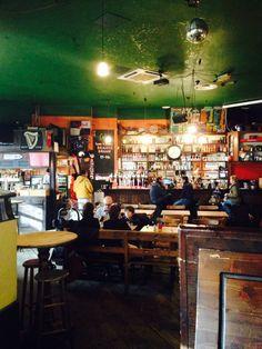 Coolin'´s pub Paris