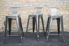 10 Easy Pieces: Brew Pub Stools