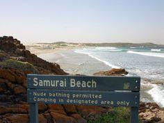 Las mejores playas nudistas de todo el mundo