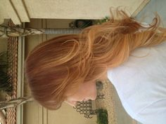Realistic Red Ombre.... should I do it for SB, should I, should I ?!