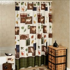 cream and brown shower curtain. Explore Shower Curtain Light Cream 70 x 72 Splash Home Royal Court Brown  http legalize