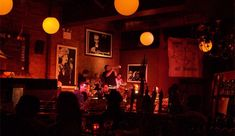 accoustic performance at bar - Google Search