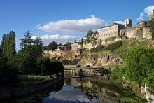Parthenay - Wikipedia