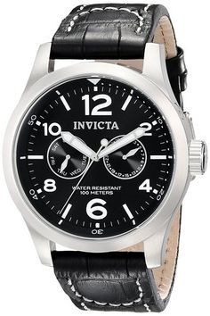 Top 5 Best Leather Watches For Men Under 100