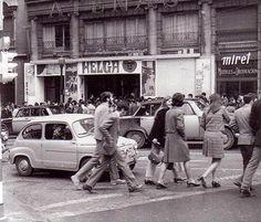 Cines desaparecidos de Barcelona - La Barcelona de antes