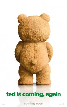 TED 2 : Bande annonce hilarante (Actus)