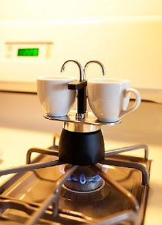 Espresso! i need one!!!!