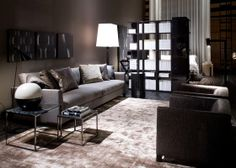Armchairs | Seating | Bisset Small Armchair | Meridiani | Andrea. Check it out on Architonic