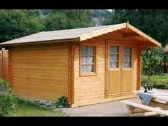 Casas on pinterest casa de campo google and youtube for Construir caseta jardin