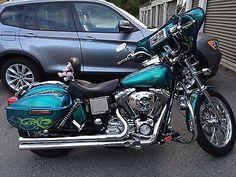 eBay: 2001 Harley-Davidson Dyna 2001 Harley-Davidson FXDL Dyna Low Rider #harleydavidson usdeals.rssdata.net