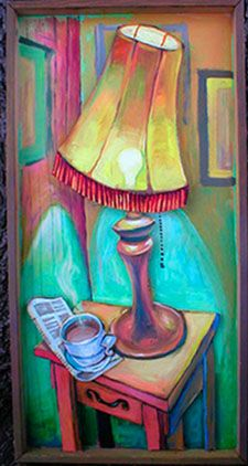 "Terrance Osborne ""5am Coffee"""