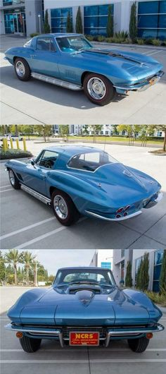 Chevrolet Corvette, Cars For Sale, Restoration, Bmw, Vehicles, Cars For Sell, Rolling Stock, Vehicle, Tools
