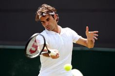 WIMBLEDON - Roger Federer disinnesca Raonic: nona finale ai Championships