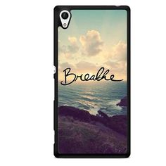 Breathe TATUM-2092 Sony Phonecase Cover For Xperia Z1, Xperia Z2, Xperia Z3, Xperia Z4, Xperia Z5