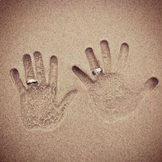 Cool beach idea!