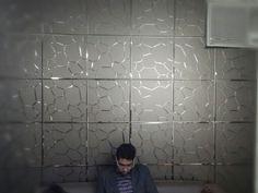 A017- Light bronze Mirror Tiles, Tile Floor, Bronze, Flooring, Tile Flooring, Wood Flooring, Floor