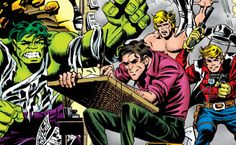 herb trimpe 90s - Google Search