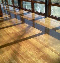 Top 5 reasons why to choose hardwood flooring over other types of flooring Types Of Flooring, Hardwood Floors, Tips, Ideas, Design, Wood Floor Tiles, Wood Flooring, Thoughts