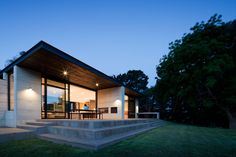 Robson Rak Architects – Merricks