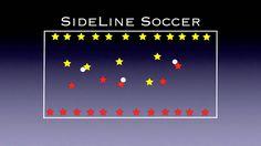 Sideline Soccer van PhysEdGames
