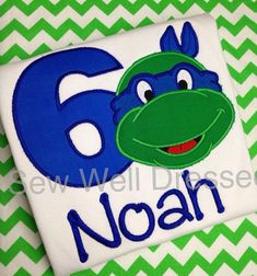 Hey, I found this really awesome Etsy listing at https://www.etsy.com/listing/234815389/teenage-mutant-ninja-turtle-birthday