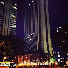 #building #shinjuku #Tokyo